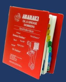 Abanaki E-Book