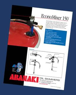 EconoMixer 150