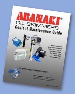 Coolant Maintenance Guide