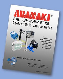 abanaki tramp oil removal guide