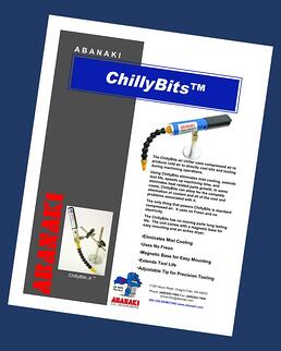 ChillyBits Brochure Request