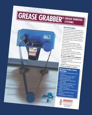Grease Grabber Brochure