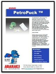PetroPuck