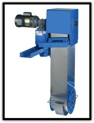 Belt Oil Skimmer | Oil Grabber Model 8 | Abanaki Belt Skimmers Abanaki Oil Skimmer Wiring Diagram on